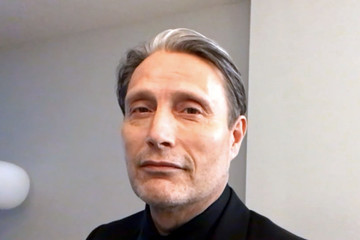 Mads Mikkelsen 26th Annual Critics Choice Awards - Show