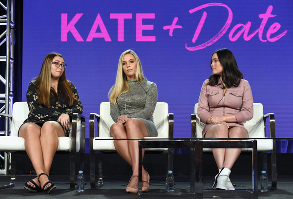 Discovery Networks Present At Winter TCA Tour 2019