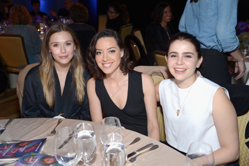 Mae Whitman Equality Now's Third Annual 'Make Equality Reality' Gala - Red Carpet