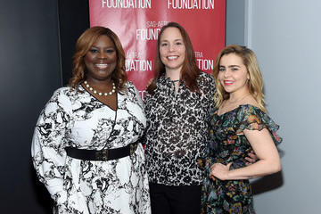 Mae Whitman SAG-AFTRA Foundation Conversations: 'Good Girls'