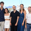 Mael Besnard Talents Adami Photocall - The 74th Annual Cannes Film Festival