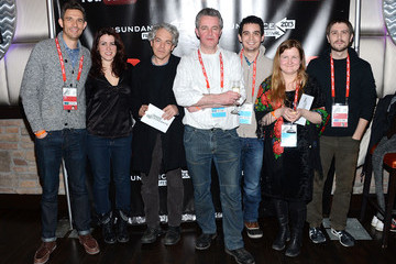 Magali Simard Shorts Program Awards And Party Presented By Youtube - 2013 Sundance Film Festival