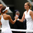 Magda Linette Day Six: The Championships - Wimbledon 2019