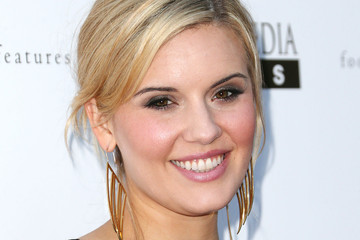 Maggie Grace 'About Alex' Premieres in Hollywood — Part 2