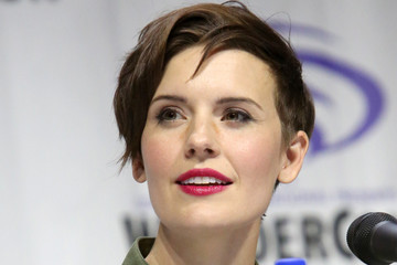 Maggie Grace 2019 Getty Entertainment - Social Ready Content