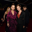 Maggie Grace Vanity Fair And The Ritz-Carlton Celebrate The Opening Of Vanity Fair: Hollywood Calling