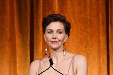 Maggie Gyllenhaal The National Board Of Review Annual Awards Gala - Inside
