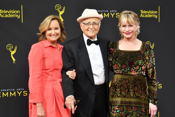 Maggie Lear 2019 Creative Arts Emmy Awards - Arrivals