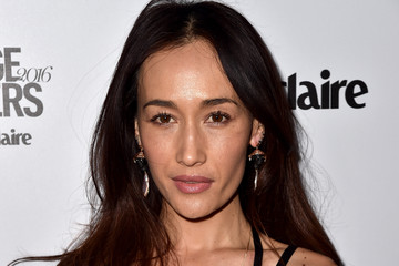 Maggie Q Marie Claire's Image Maker Awards 2016 - Arrivals