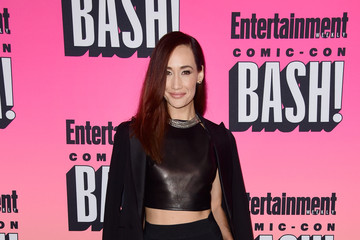 Maggie Q Entertainment Weekly Hosts Its Annual Comic-Con Party at FLOAT at The Hard Rock Hotel in San Diego in Celebration of Comic-Con 2016 - Arrivals