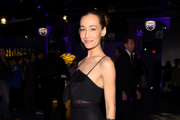 Maggie Q Entertainment Weekly & People Upfronts Party 2016 - Inside