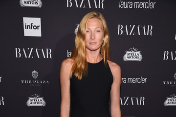 Maggie Rizer Harper's Bazaar Celebrates 'ICONS by Carine Roitfeld' Presented by Infor, Laura Mercier, and Stella Artois - Arrivals