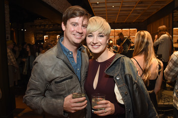 Maggie Rose Grand Opening Of FRYE Nashville Sponsored By Gibson