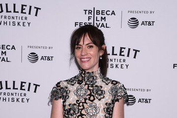 Maggie Siff 2017 Tribeca Film Festival After Party for 'One Percent More Humid' Sponsored by Tanqueray at The Chester