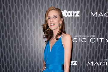 "Hilarie Burton ""Magic City"" New York Screening"