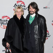 Laurence Llewelyn Bowen and Jackie Bowen Photos