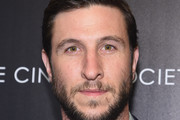 """Actor Pablo Schreiber attends a screening of """"Serena"""" hosted by Magnolia Pictures and The Cinema Society with Dior Beauty on March 21, 2015 in New York City."""