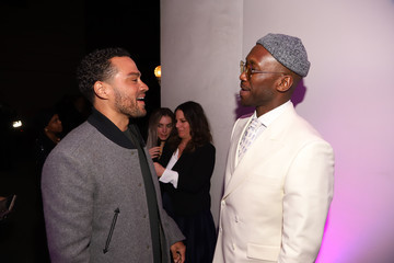 Mahershala Ali Common's 5th Annual Toast to the Arts