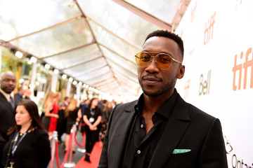 Mahershala Ali 2018 Toronto International Film Festival - 'Green Book' Premiere - Red Carpet