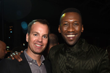 Mahershala Ali Premiere Of HBO's 'True Detective' Season 3 - After Party