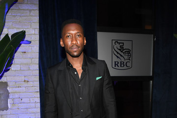 Mahershala Ali RBC Hosts 'Green Book' Cocktail Party At RBC House Toronto Film Festival 2018