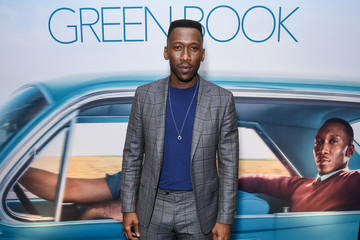 Mahershala Ali Special Screening Of Universal Pictures 'Green Book' With Star, Mahershala Ali