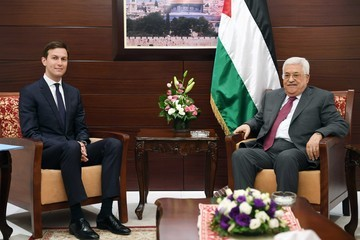 Mahmoud Abbas News Pictures of the Week - June 22