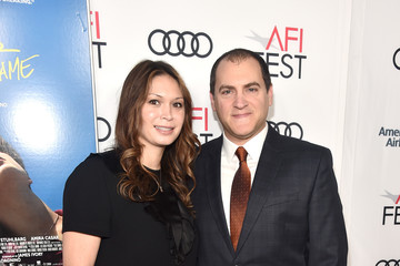 Mai-Linh Lofgren AFI FEST 2017 Presented By Audi - Screening Of 'Call Me By Your Name' - Red Carpet