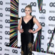 Maisie Williams GQ Men Of The Year Awards 2021 - Red Carpet Arrivals