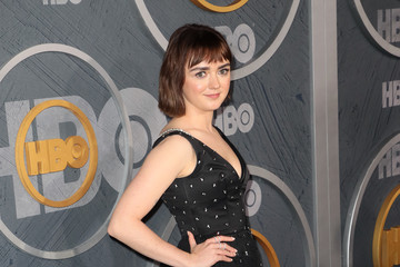 Maisie Williams HBO's Post Emmy Awards Reception - Arrivals