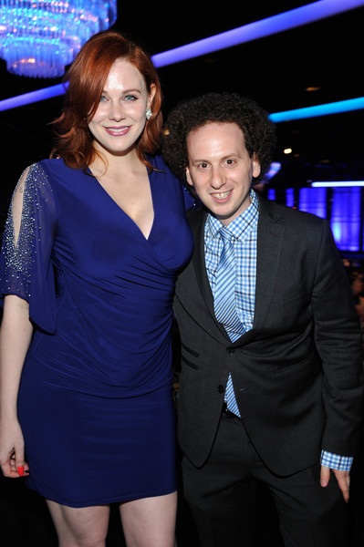 The Thirst Project's 9th Annual Thirst Gala - Inside [event,dress,fashion,formal wear,little black dress,electric blue,cocktail dress,suit,maitland ward,josh sussman,thirst project,beverly hills,california,the beverly hills hotel,the thirst project,thirst gala,annual thirst gala]