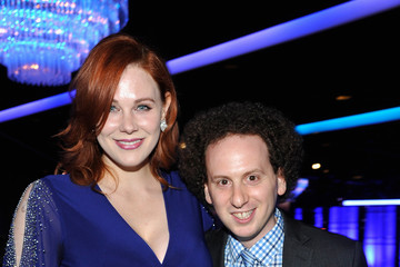 Maitland Ward The Thirst Project's 9th Annual Thirst Gala - Inside