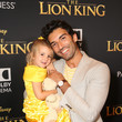 Maiya Grace Baldoni The World Premiere Of Disney's 'The Lion King'