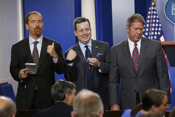 Major Garrett  Barack Obama Delivers Statement on Iraq