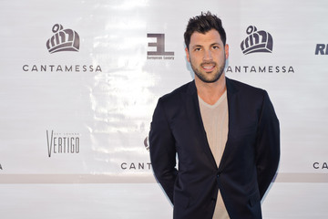 Maksim Chmerkovskiy 2014 Cantamessa Collection Preview