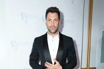 Maksim Chmerkovskiy Face Forward's 10th Annual 'La Dolce Vita' Themed Gala - Arrivals
