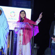 Malala Yousafzai 2015 Global Citizen Festival in Central Park to End Extreme Poverty By 2030 - Show
