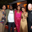 Malcolm Barrett Entertainment Weekly Hosts Its Annual Comic-Con Bash - Inside