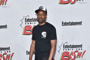Malcolm Barrett Entertainment Weekly Hosts Its Annual Comic-Con Party at FLOAT at the Hard Rock Hotel