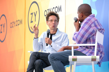 Malcolm Gladwell OZY FEST 2018 Presented By OZY.com - Day 2