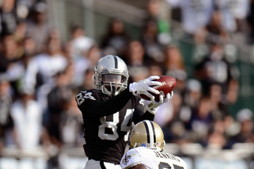 Malcolm Jenkins New Orleans Saints v Oakland Raiders
