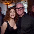Malcolm Mcdowell Screening and Q&A For Amazon's 'Mozart In The Jungle' - After Party