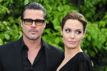 Angelina Jolie and Brad Pitt Will Steam Up Movie Theaters (Again)