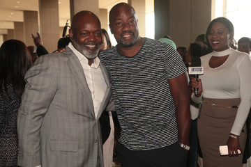 Malik Yoba MegaFest 2017 -  International Faith & Family Film Festival