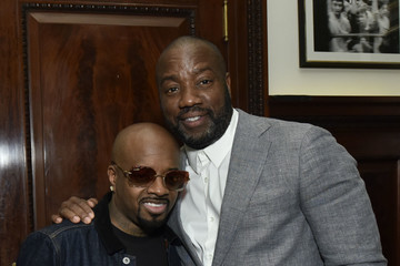 Malik Yoba Haute Living Honors Jermaine Dupri's Induction Into The Songwriters Hall Of Fame