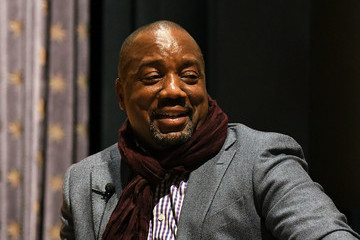 Malik Yoba HBO Documentary Screening of 'Solitary: Inside Red Onion State Prison'