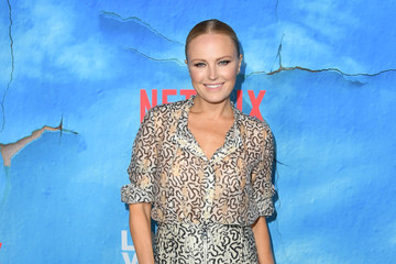 """Malin Akerman Premiere Of Netflix's """"Living With Yourself"""" - Arrivals"""