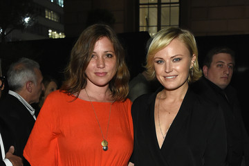 Malin Akerman The Cinema Society With FIJI Water and Metropolitan Capital Bank Host a Screening of Sony Pictures Classics' 'Irrational Man'