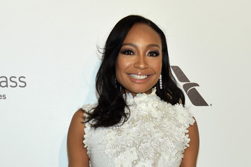 Malina Moye 26th Annual Elton John AIDS Foundation's Academy Awards Viewing Party - Arrivals