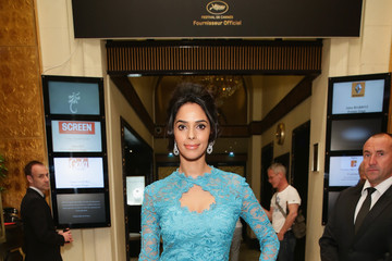 Mallika Sherawat Jury Members Welcome Cocktail Party
